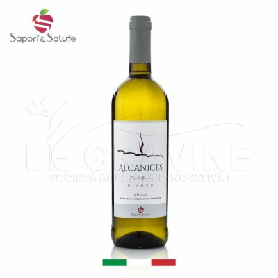 ALCANICES - Pinot Gris